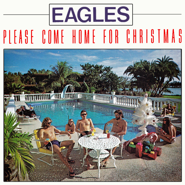 eagles please come home for christmas 1
