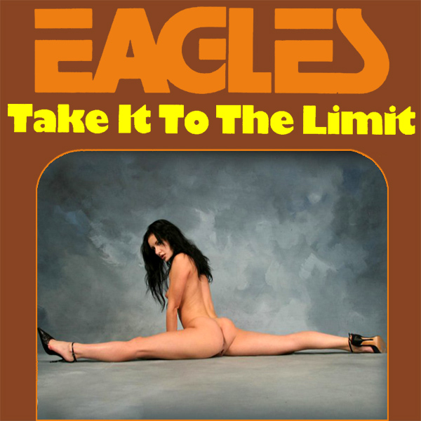 eagles take it to the limit remix