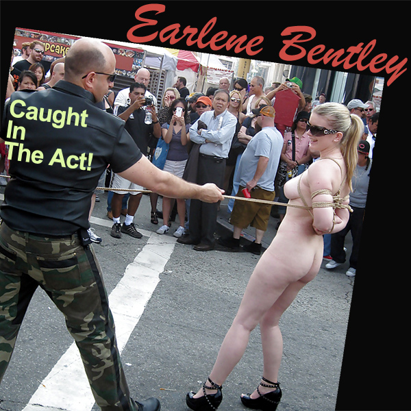 earlene bentley caught in the act remix