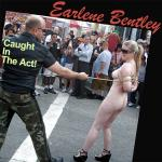 Cover Artwork Remix of Earlene Bentley Caught In The Act