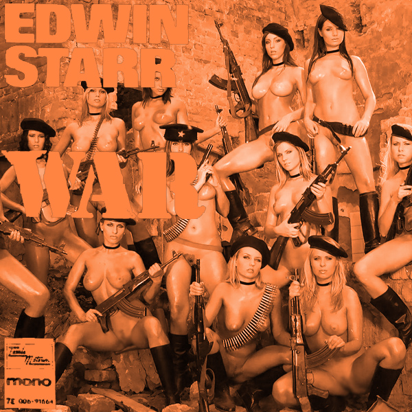 edwin starr war remix