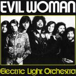 Original Cover Artwork of Elo Evil Woman