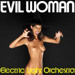 Cover Artwork Remix of Elo Evil Woman