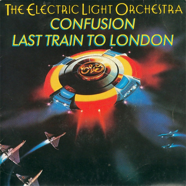 elo last train to london 1