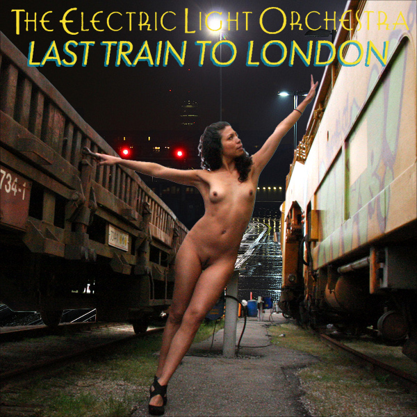 elo last train to london remix