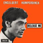 Original Cover Artwork of Engelbert Humperdinck Release Me