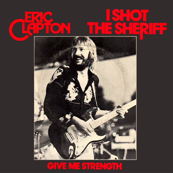 eric clapton i shot the sheriff 1