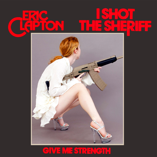 eric clapton i shot the sheriff remix 1