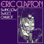 Original Cover Artwork of Eric Clapton Swing Low Sweet Chariot