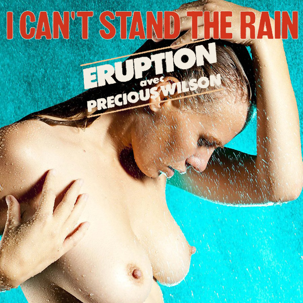 eruption i cant stand the rain remix
