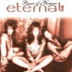 Original Cover Artwork of Eternal Power Of A Woman