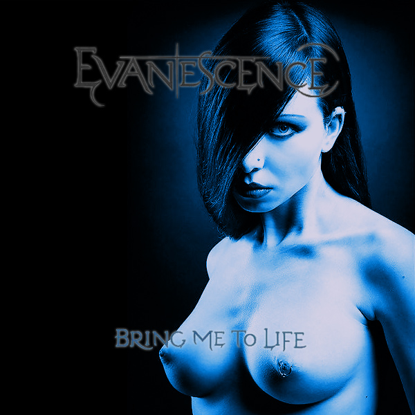 evanescence bring me to life remix