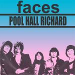 Original Cover Artwork of Faces Pool Hall Richard