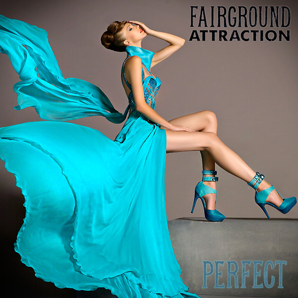 Cover Artwork Remix of Fairground Attraction Perfect