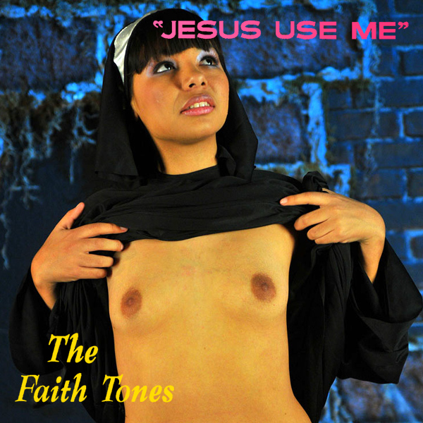 faith tones jesus use me remix