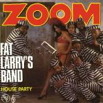 Original Cover Artwork of Fat Larrys Band Zoom