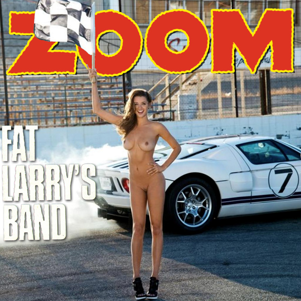 Cover Artwork Remix of Fat Larrys Band Zoom
