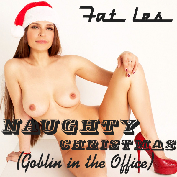 Cover Artwork Remix of Fat Les Naughty Christmas