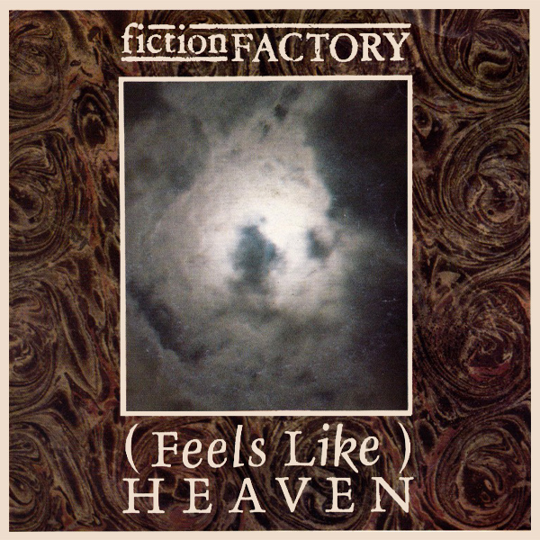 fiction factory feels like heaven 1