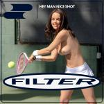 Cover Artwork Remix of Filter Hey Man Nice Shot