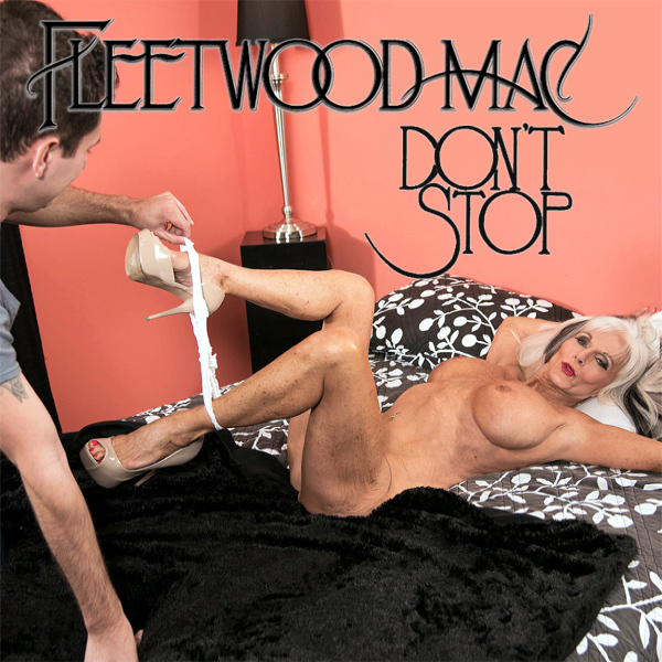 fleetwood mac dont stop remix