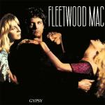 Original Cover Artwork of Fleetwood Mac Gypsy