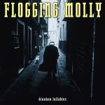 Original Cover Artwork of Flogging Molly Drunken Lullabies