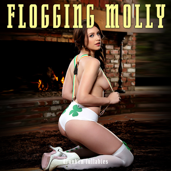 flogging molly drunken lullabies 2