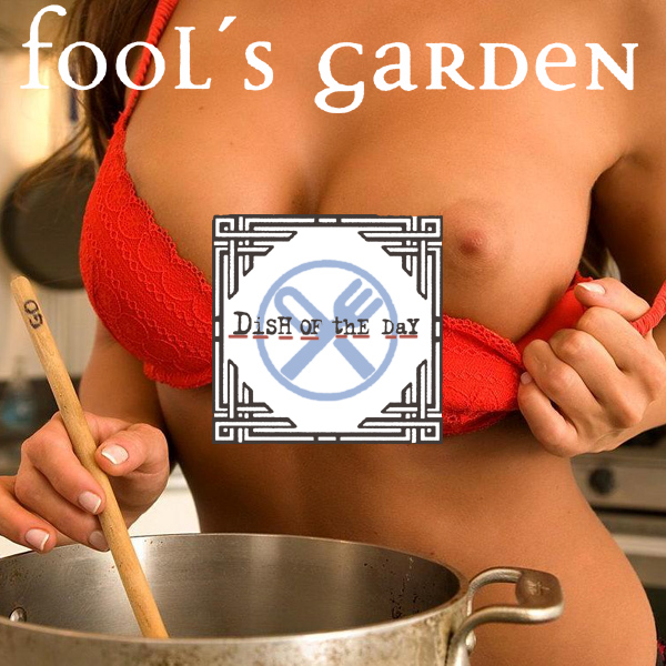 fools garden dish of the day remix