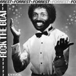 Original Cover Artwork of Forrest Rock The Boat
