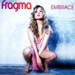 Original Cover Artwork of Fragma Embrace