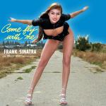 Cover Artwork Remix of Frank Sinatra Come Fly With Me