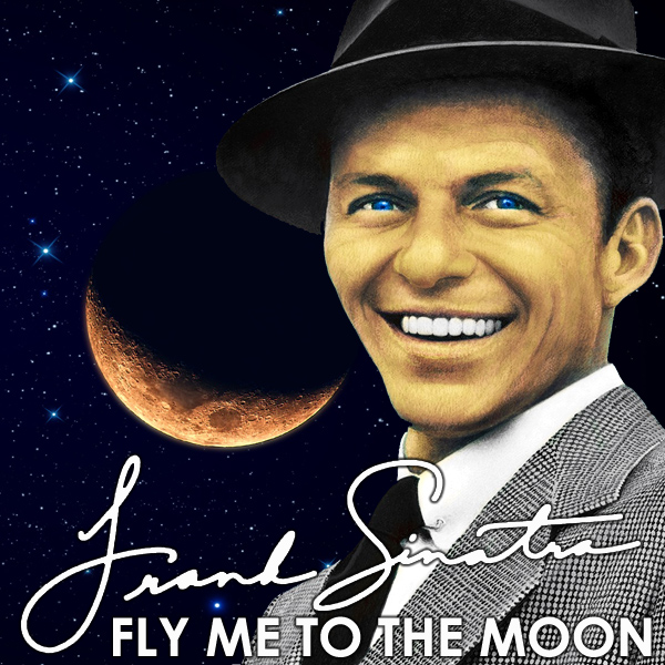 frank sinatra fly me to the moon 1