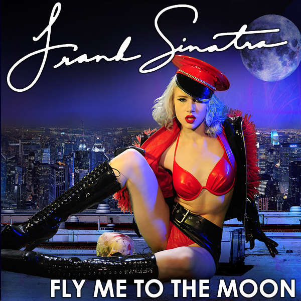 frank sinatra fly me to the moon 2