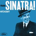 Original Cover Artwork of Frank Sinatra Witchcraft