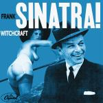 Cover Artwork Remix of Frank Sinatra Witchcraft