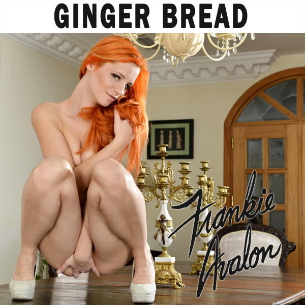 frankie avalon ginger bread 2