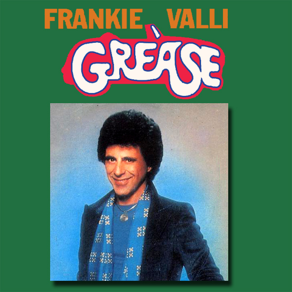 frankie valli grease 1
