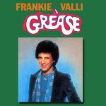 Original Cover Artwork of Frankie Valli Grease