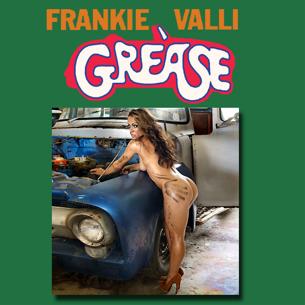 frankie valli grease remix
