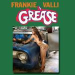 Cover Artwork Remix of Frankie Valli Grease