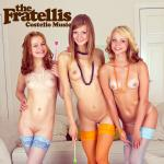 Cover Artwork Remix of Fratellis Costello Music