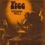 Original Cover Artwork of Free Wishing Well