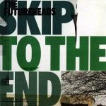 Original Cover Artwork of Futureheads Skip To The End