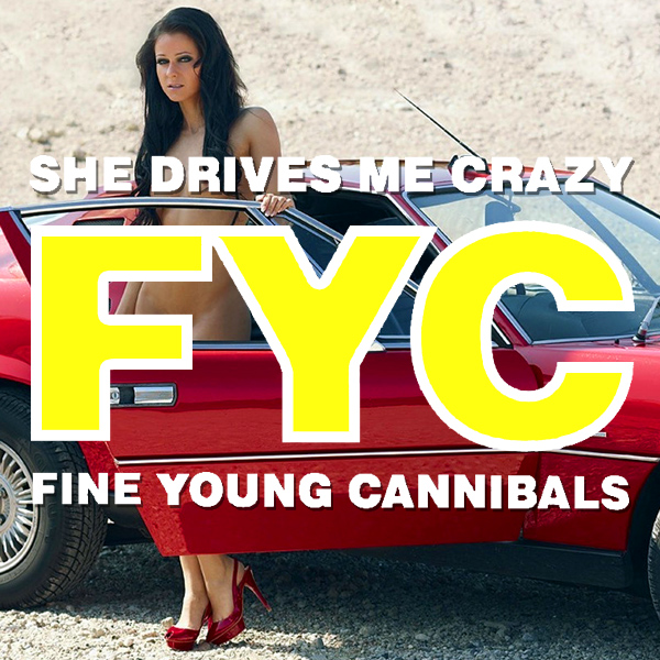 fyc she drives me crazy 2