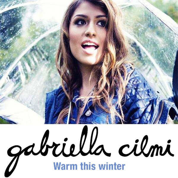 Warm This Winter - Gabriella Cilmi