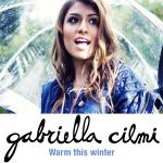 Original Cover Artwork of Gabriella Cilmi Warm This Winter