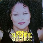 Original Cover Artwork of Gabrielle Sunshine