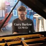 Original Cover Artwork of Gary Barlow Let Me Go