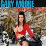 Cover Artwork Remix of Gary Moore Cold Day In Hell